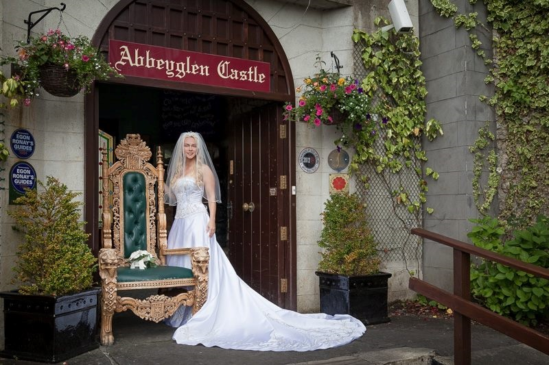 Abbeyglen Castle Hotel - 2