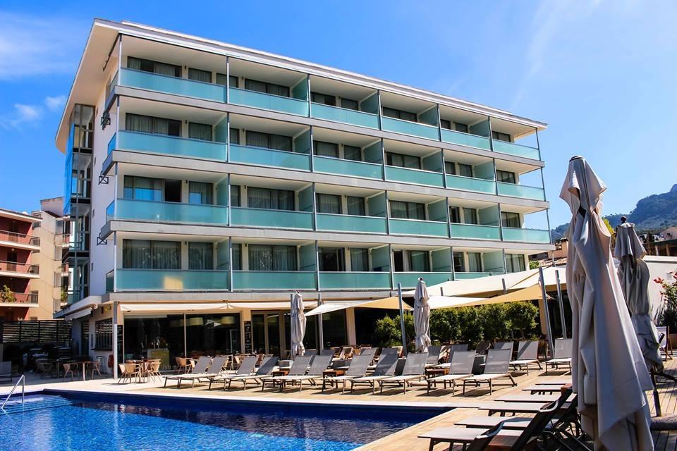 Aimia Hotel - 2