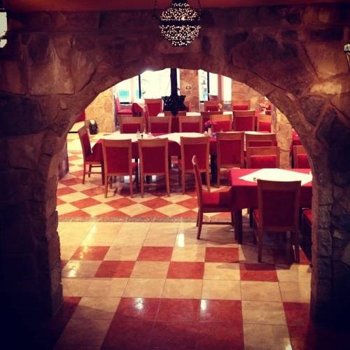 Al Rashid Hotel - 2