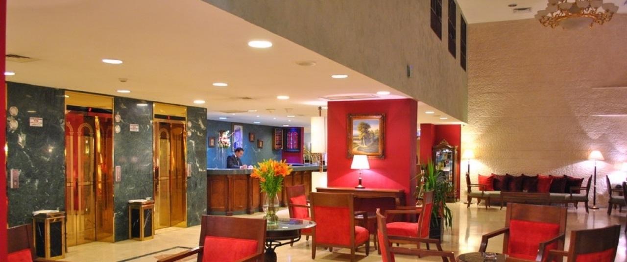 Al-Fanar Palace Hotel - 2