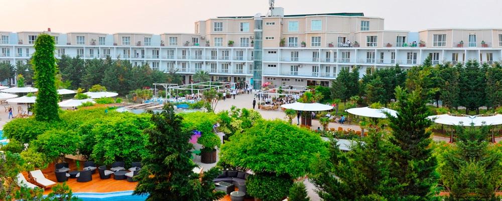 AF Hotel Aqua Park Aparthotel - 2