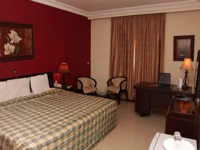Agura Hotel, Abuja - 2