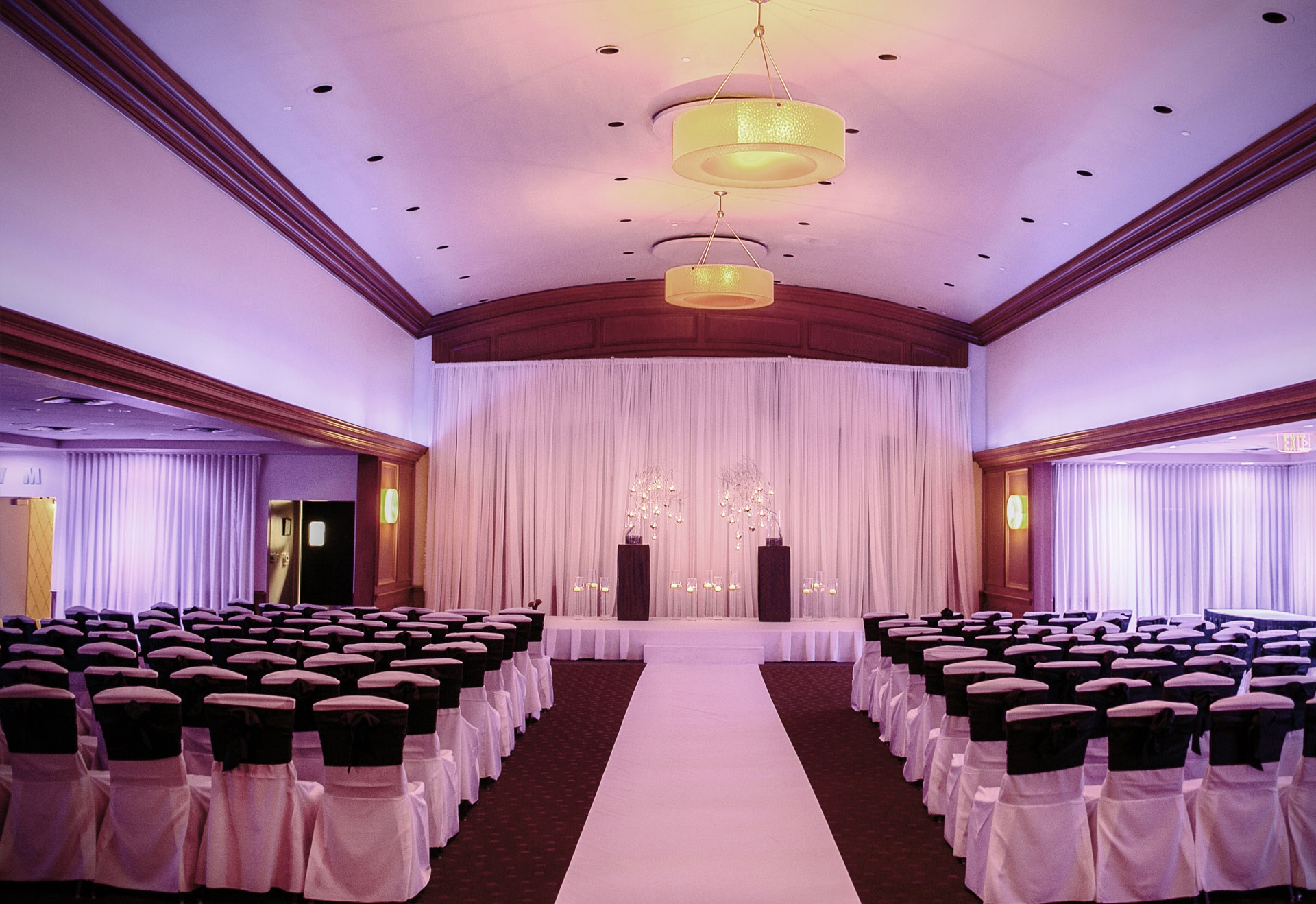 Magnolia Hotels Dallas Downtown, Dallas, TX Wedding Venue