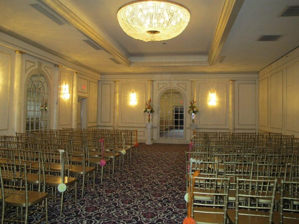 Addison Event Center - 2