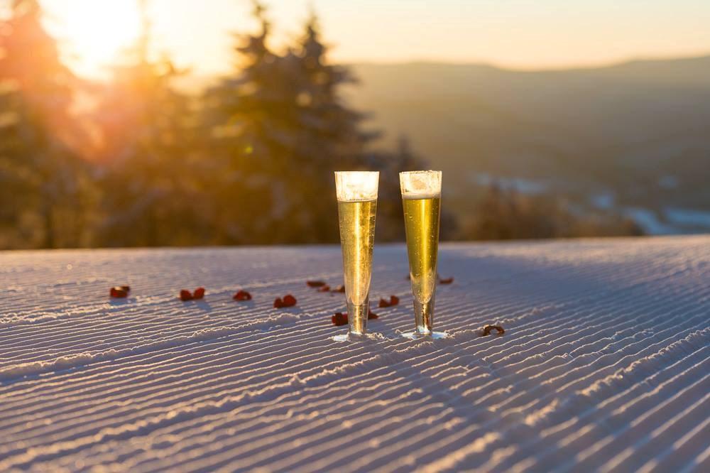 Allegheny Springs - SnowShoe Mountain Resort - 2