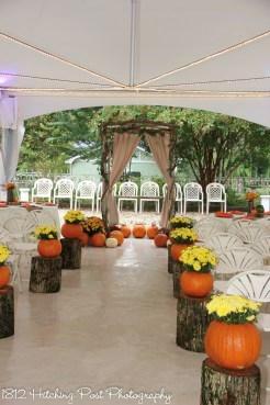 1812 Hitching Post Weddings - 2