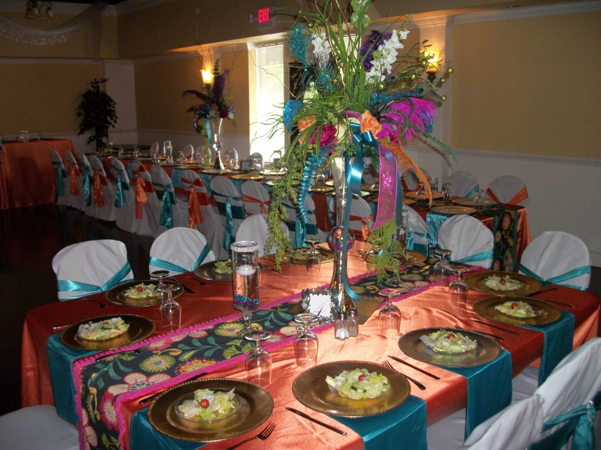 A'Faires Banquets and Events Venue LLC - 2