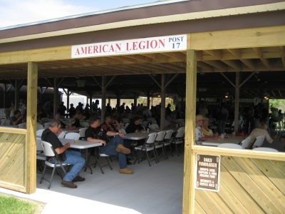 American Legion Post 17 - 2