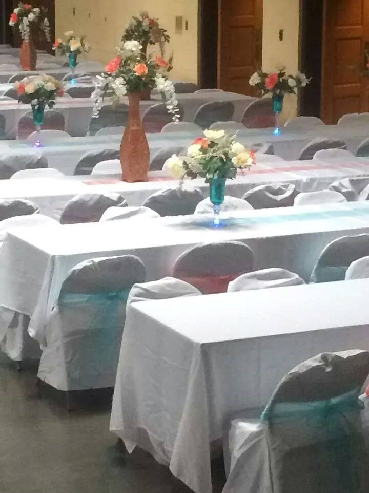 Aetna Banquet Hall - 2
