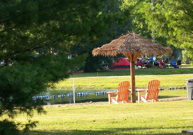 American Wilderness Campground And Event Center - 2
