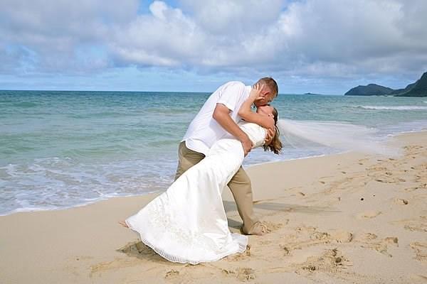 A Wedding In Hawaii - 2