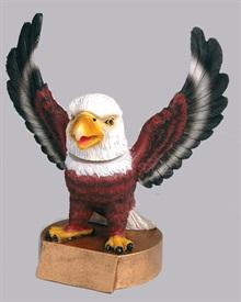 BHC - Eagle Bobblehead Mascot
