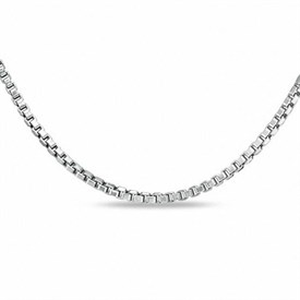 Sterling Silver Chain - 18