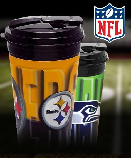 Shop NFL Cups
