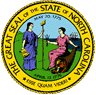 NC Government Logo