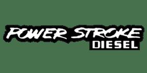 Power Stroke Diesel