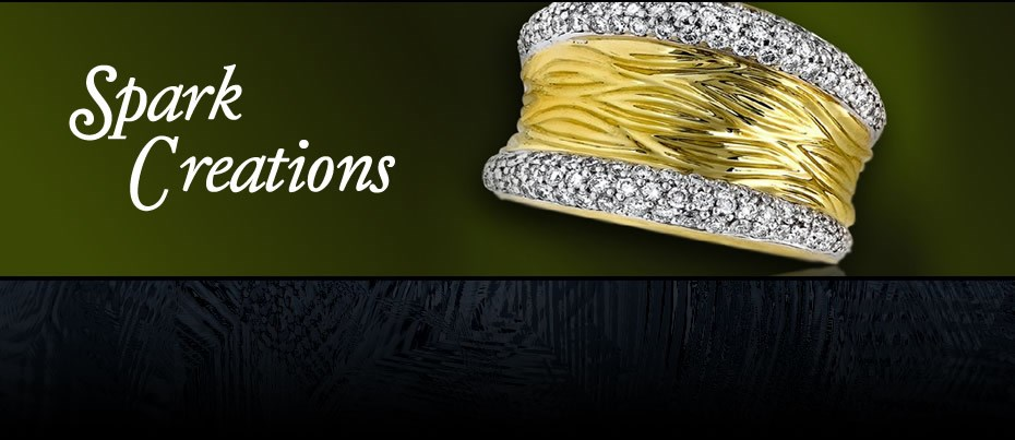 Fine Jewelery at Albert F. Rhodes Jewelers
