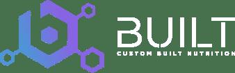 Custom Built Nutrition