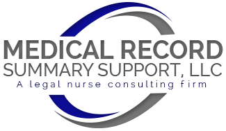 Summary Support Logo