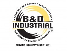 B & D Technologies Logo