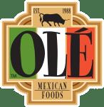 Olé Mexican Foods Logo