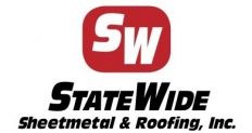 Statewide Sheet Metal and Roofing, Inc. Logo