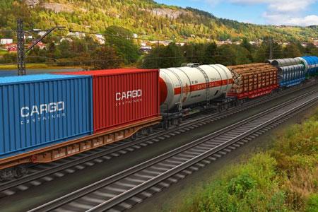 Railcar features