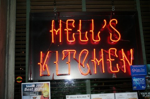 Hell's Kitchen Photo