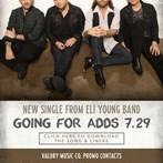 Eli Young Band 'Break IIt In'