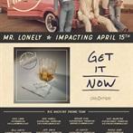 Midland 'Mr. Lonely'