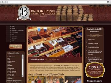 Brookelynn Premium Cigars