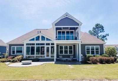 Richmond Homes NC