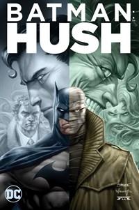 Batman: Hush - Now Playing on Demand