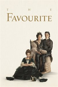 The Favourite - Now Playing on Demand