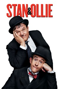 Stan & Ollie - Now Playing on Demand