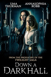 Down A Dark Hall - Now Playing on Demand