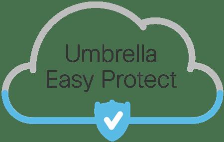 Umbrella Easy Protect
