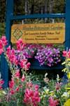Alaska Botanical Garden - 3