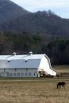 3rd Generation Barn Loft - 3