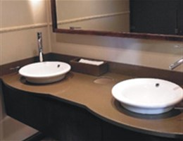 Imperial Restrooms Inc, in Holiday, Florida