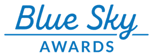 Blue Sky Awards Logo