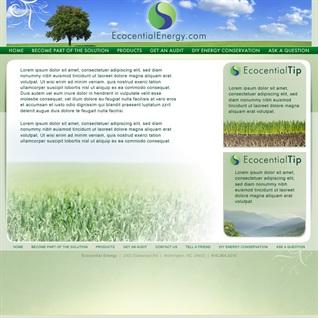 Ecocentialenergy.com