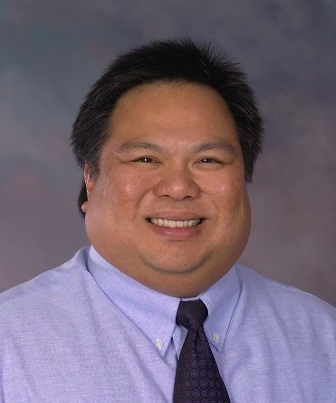 Portrait of Arnold Sanchez from CENTURY 21 Sunset Realty