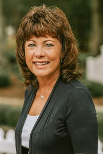 Portrait of Gaye C. Kerr from CENTURY 21 Sunset Realty