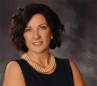 Portrait of Jenny Barnhill from CENTURY 21 Sunset Realty