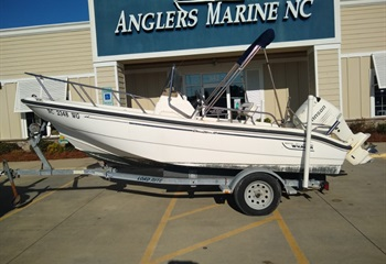 Used S For Sale In Nc Anglers Marine 910 755 7900