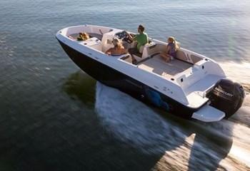 2021 Bayliner Element E21 (ON ORDER) Boat