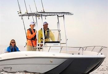 2020 Bayliner Element F21 liquid-unknown-field [type] Boat