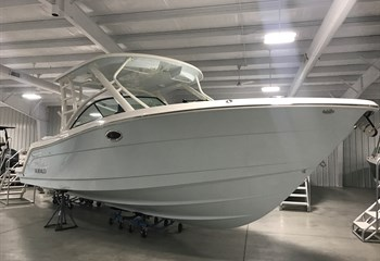 2020 Robalo R317 Ice Blue (ON ORDER) Boat
