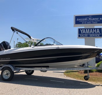 2019 Bayliner 160 BR liquid-unknown-field [type] Boat